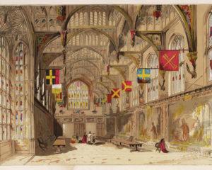 Great Hall of Hampton Court Palace